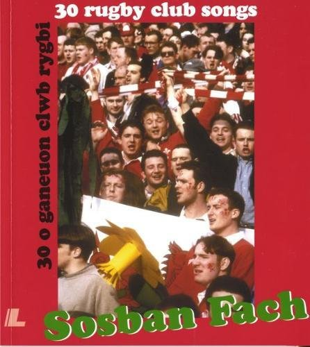 Sosban Fach: 30 Rugby Club Songs (0862431344) by Stuart Brown