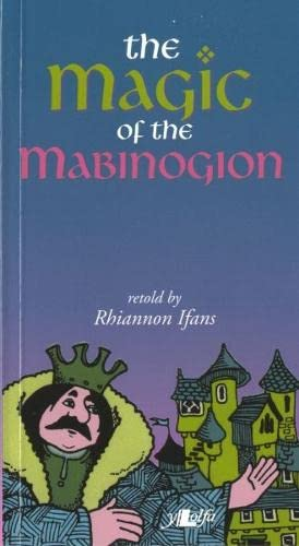 9780862431747: The Magic of the Mabinogion