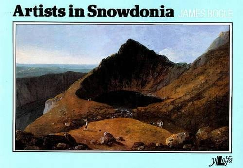 9780862432225: Artists in Snowdonia