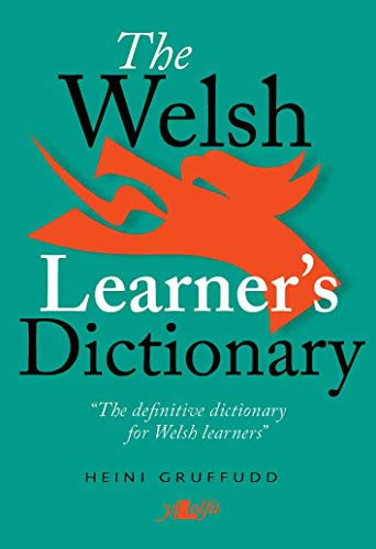 9780862433635: The Welsh Learner's Dictionary