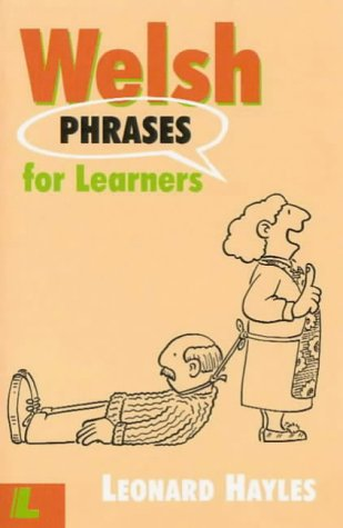 9780862433642: Welsh Phrases for Learners