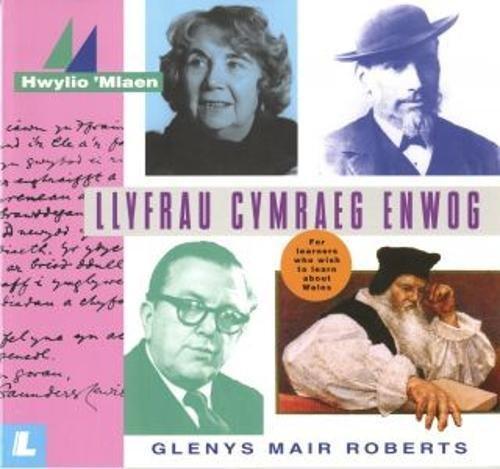 9780862433949: Llyfrau Cymraeg Enwog (Cyfres Hwylio 'Mlaen) (Welsh Edition)