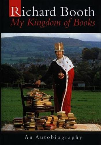 9780862434953: My Kingdom of Books: An Autobiography