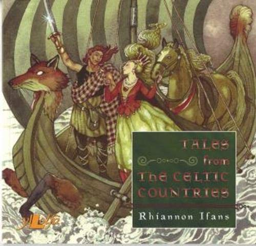 9780862435011: Tales from the Celtic Countries