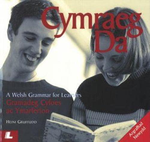 9780862435035: Cymraeg Da: Gramadeg Cyfoes Ac Ymarferion /  A Welsh Grammar for Learners (Welsh Edition)