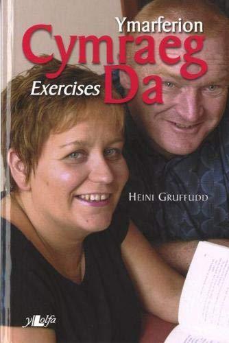 9780862435332: Cymraeg Da: Ymarferion / Exercises (Welsh Edition)