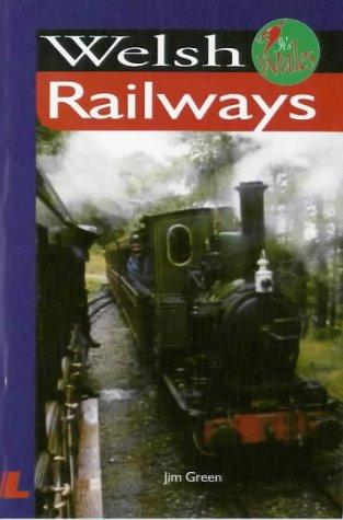 9780862435516: It's Wales: Welsh Railways: 6