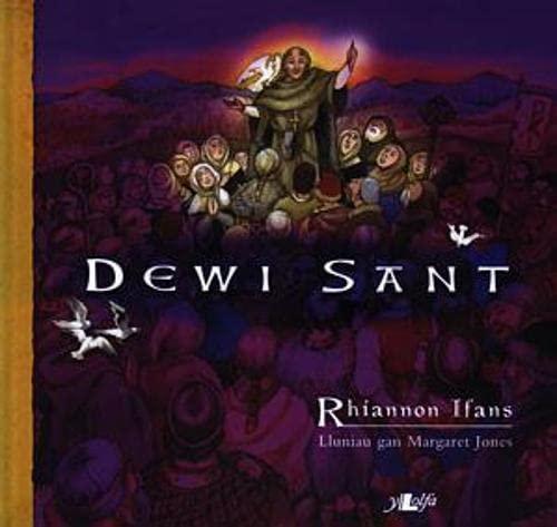 Dewi Sant (Welsh Edition): Rhiannon Ifans