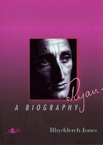 9780862436551: Ryan Davies: A Biography