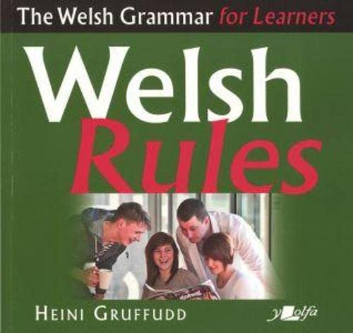 9780862436568: Welsh Rules (English and Welsh Edition)