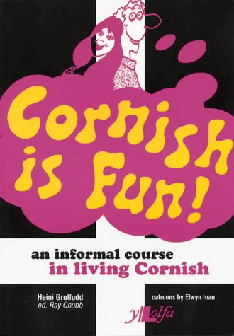 9780862436599: Cornish is Fun: An Informal Course in Living Cornish