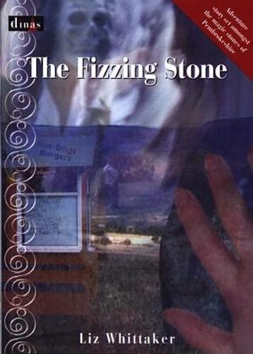 The Fizzing Stone: Liz Whittaker