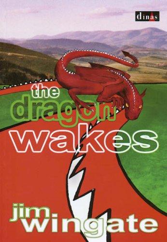 The Dragon Wakes: Wingate, Jim