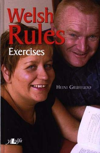 Welsh Rules Exercises (0862437113) by Heini Gruffudd