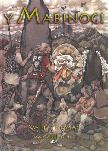 9780862438999: Y Mabinogi (English and Welsh Edition)