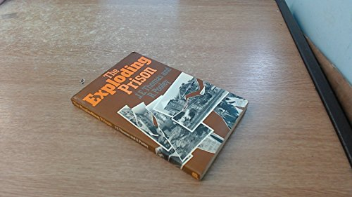 9780862450069: Exploding Prison: Prison Riots and the Case of Hull