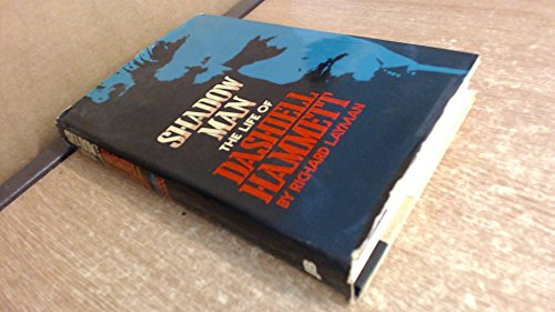 9780862450274: Shadow Man: Life of Dashiell Hammett