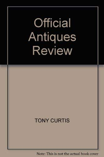 9780862480561: THE LYLE OFFICIAL ANTIQUES REVIEW