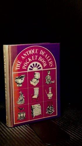 9780862481193: Antique Dealers' Pocket Book