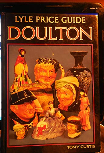 9780862481520: Lyle Price Guide: Doulton