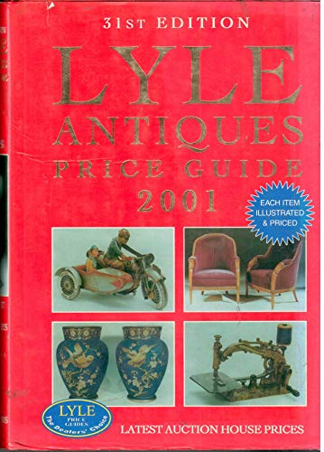 9780862481667: Lyle Antiques Price Guide