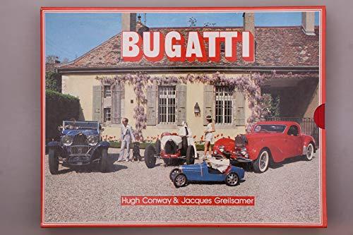 Bugatti: Conway, Hugh -