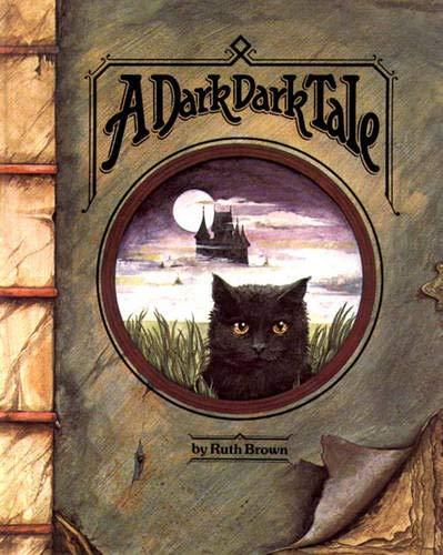9780862640019: A Dark Dark Tale