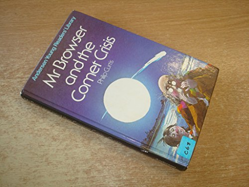 9780862640040: Mr. Browser and the Comet Crisis (Andersen Young Readers'  Library)