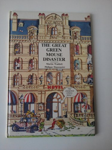 9780862640064: The Great Green Mouse Disaster