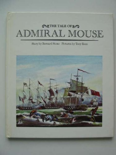 9780862640095: The Tale of Admiral Mouse