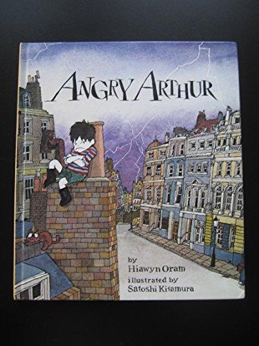 9780862640170: Angry Arthur