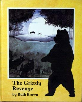 9780862640248: The Grizzly Revenge