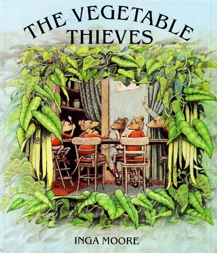 9780862640477: The Vegetable Thieves