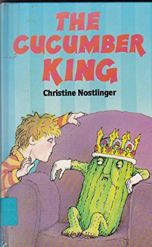 9780862640576: The Cucumber King