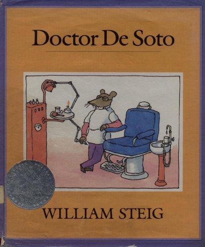 Doctor De Soto (9780862640590) by William Steig
