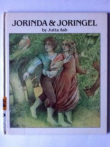 9780862640644: Jorinda and Joringel