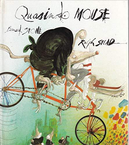 9780862640729: Quasimodo Mouse