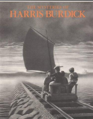 The Mysteries of Harris Burdick: Chris van Allsburg