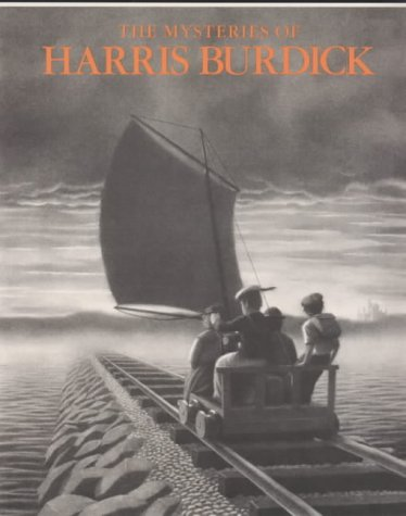 9780862641016: Mysteries of Harris Burdick
