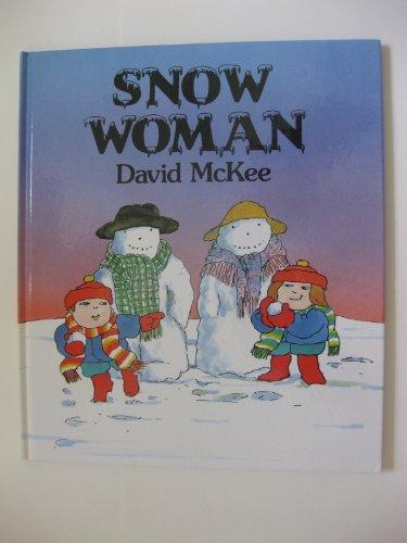 9780862641030: Snow Woman