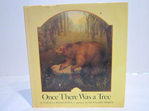 9780862641115: once there was a tree