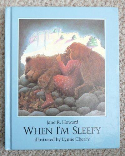 9780862641245: When I'm Sleepy