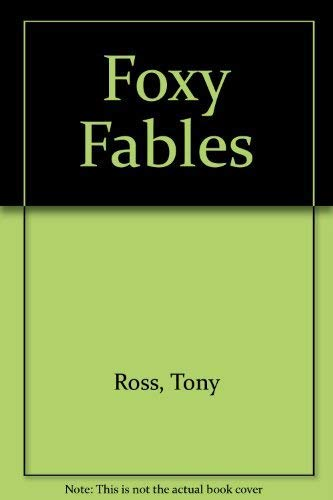 9780862641269: Foxy Fables
