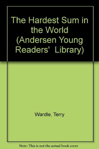 9780862641320: The Hardest Sum in the World (Andersen Young Readers' Library)