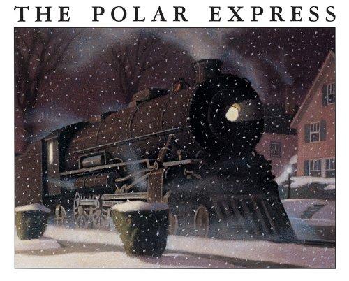 9780862641436: The Polar Express