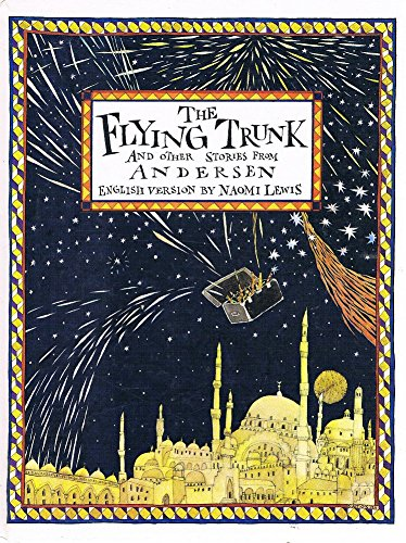 "9780862641474: ""The Flying Trunk and Other Stories"