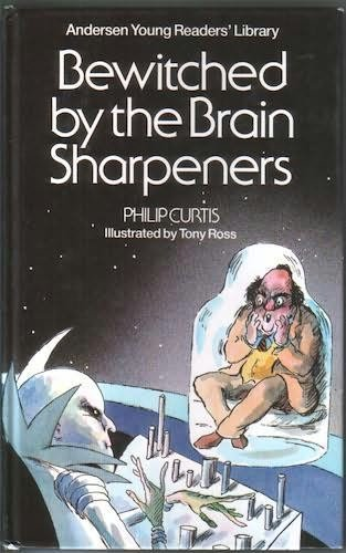 9780862641535: Bewitched by the Brain Sharpeners (Andersen Young Readers'  Library)