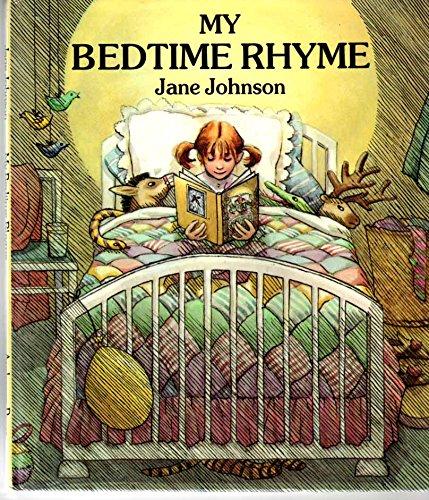 9780862641627: My Bedtime Rhyme