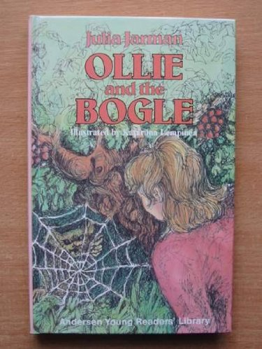 9780862641634: Ollie and the Bogle (Andersen Young Readers' Library)