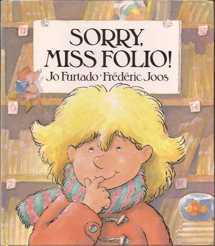 9780862641764: Sorry, Miss Folio